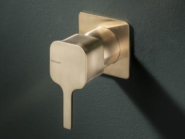 Washbasin tap / shower tap TAORMINA   Recessed shower mixer