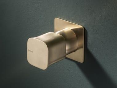 Miscelatore per doccia / lavabo da incasso TAORMINA | Miscelatore per doccia