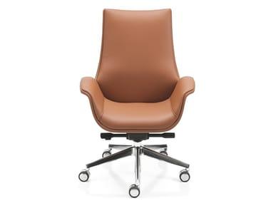 Recliner task chair KRITERIA | Task chair