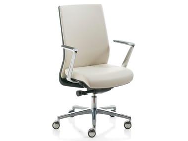 High-back executive chair KARMA | Executive chair