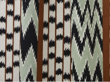Jacquard viscose fabric EVEREST
