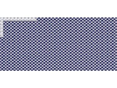 Rete stirata per rivestimento di facciata TAU 30