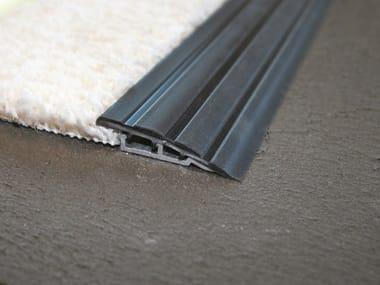 Flooring profile TBAS TTOP