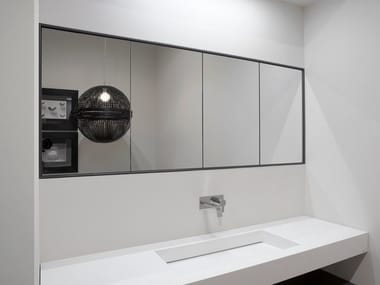 Mobili bagno in vetro | Archiproducts