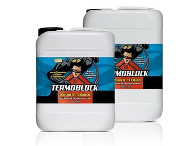 Isolante termico liquido TERMOBLOCK