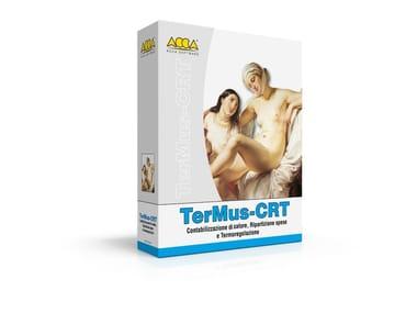 Certificazione energetica (L.10 91, DLgs 311 06) TerMus-CRT