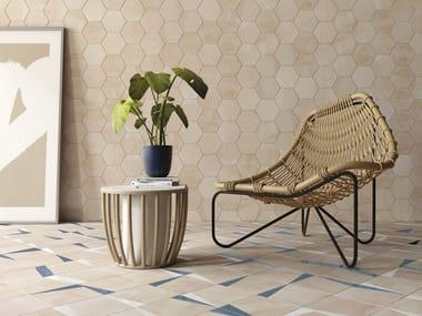 Ceramic wall/floor tiles TERRA