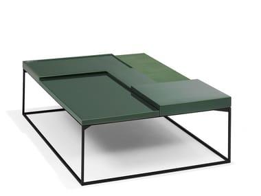 Ceramic coffee table TERRACE | Coffee table