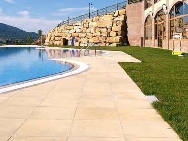 Pavimenti In Cemento Per Esterno : Pavimenti per esterni in cemento archiproducts