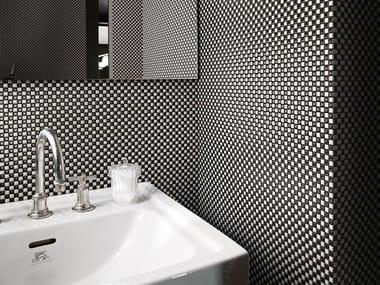 Ceramic mosaic TEXTURE