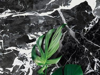 Pavimento/rivestimento in gres porcellanato effetto marmo THE ROOM - GRAN AN