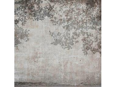 Papel de parede com efeito de parede THEATER