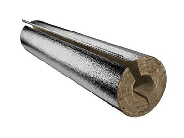 Insulation for HVAC Thermo-teK PS PRO ALU
