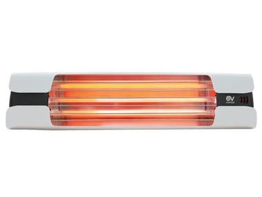 Heat diffuser for interiors THERMOLOGIKA DESIGN BIANCA