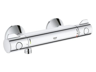 2 hole shower tap GROHTHERM 800 | Shower tap