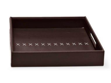 Rectangular PVC tray THOMAS