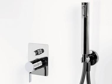Mezclador de ducha con desviador TIE | Mezclador de ducha con desviador