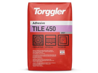 Cement adhesive for flooring TILE 450