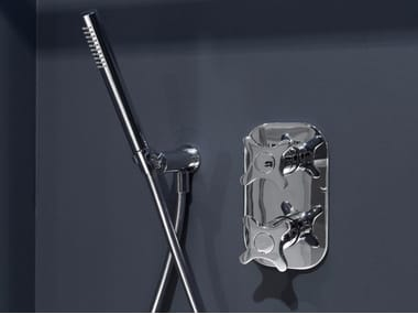 Shower tap with hand shower TIMBRO | Shower tap