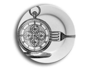 Porcelain dinner plate TIMELESS 2