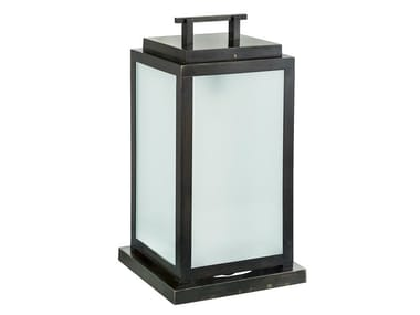 Brass lantern TIMELESS HOF 02