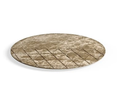 Marble serving plate TINA | Marble plate