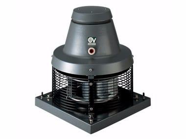 Axial fan for fireplace TIRACAMINO TC 10 M