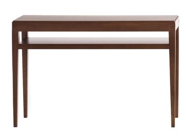 Rectangular console table TOFFEE 807