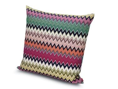 Cuscino in lino-cotone TOGO | Cuscino