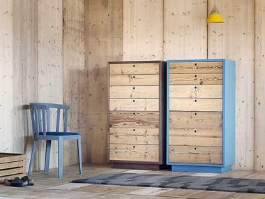 Cassettiere in legno   Archiproducts