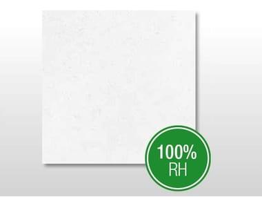 Pannelli per controsoffitto acustico in lana di roccia TOPIQ® Efficient pro Hygena
