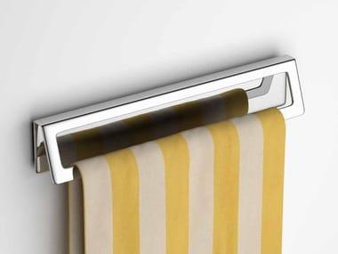 Stainless steel towel rail TUY | Towel rack