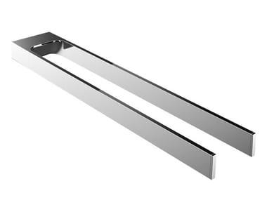 Porta asciugamani a barra in metallo ART | Porta asciugamani