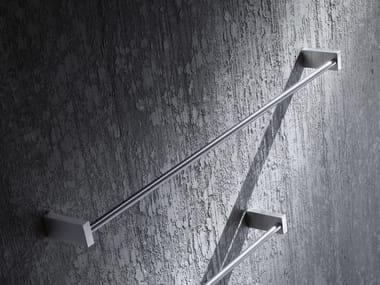 Barre porte-serviettes en acier inoxydable ACQ4 | Porte-serviettes