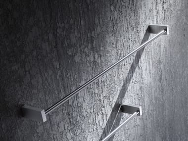 Stainless steel towel rail ACQ4 | Towel rack
