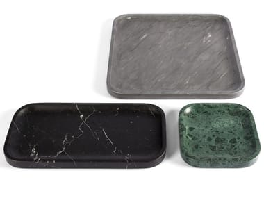 Marble tray PIETRA L 04