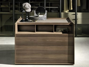 Chest of drawers TREND SM008 | Chest of drawers