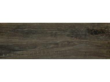 Pavimento per esterni rettificato in gres porcellanato TREVERKMADE20 | Cognac