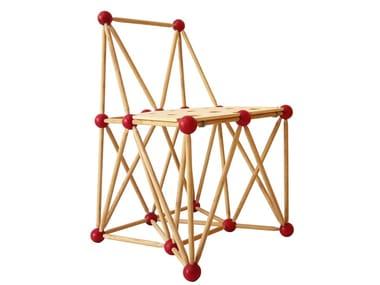 Chair truss1