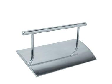 Aluminium footstool TT | Footstool