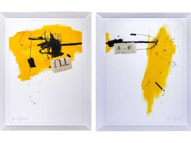 Paper Painting Tú & Arte