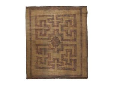 Wooden Mat TUAREG ST109TU