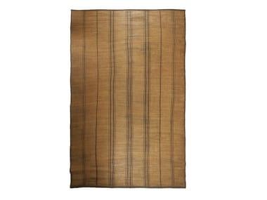 Rectangular wooden Mat TUAREG ST115TU