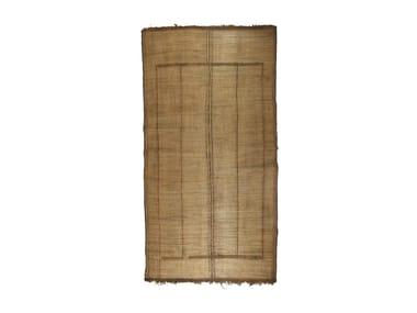Rectangular wooden Mat TUAREG ST92TU