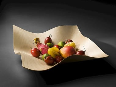 Plywood bowl TUISKU
