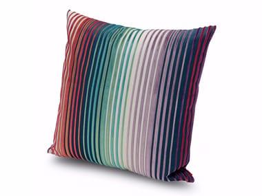 Cuscino in velluto di viscosa TUNISI | Cuscino