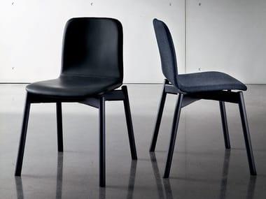 Sedie per aree lounge