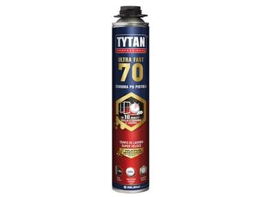 Foam and spray ULTRA FAST 70