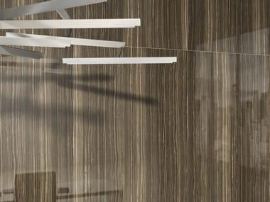 Pavimento/rivestimento effetto marmo ULTRA MARMI - ERAMOSA BROWN