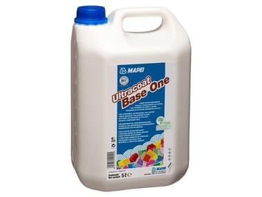 Fondo monocomponente all'acqua rapido ULTRACOAT BASE ONE